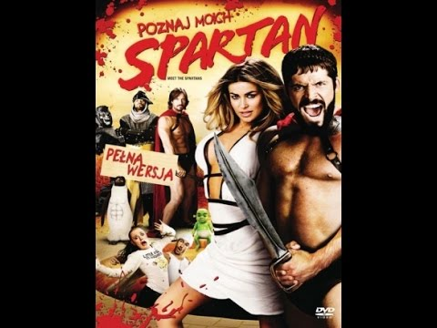 Poznaj moich Spartan Lektor PL film komedia