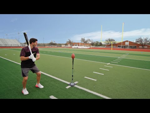 All Sports Baseball Battle | Dude Perfect