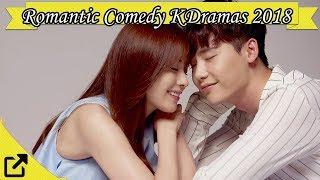 Top 50 Romantic Comedy Korean Dramas 2018