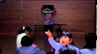 2014/8/28 子育て支援事業 『遊び体験ランドVol 4』