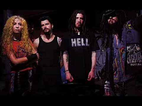 White Zombie ~ Children Of The Grave ( Black Sabbath Cover)