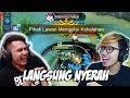 COMBO 2 HERO INI BIKIN LAWAN MENYERAH - MOBILE LEGENDS INDONESIA