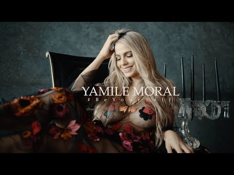 Yamile Moral 2017 young and sexy