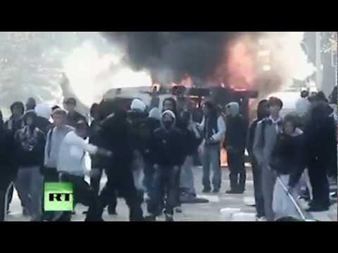 Европа ПРОТИВ России!