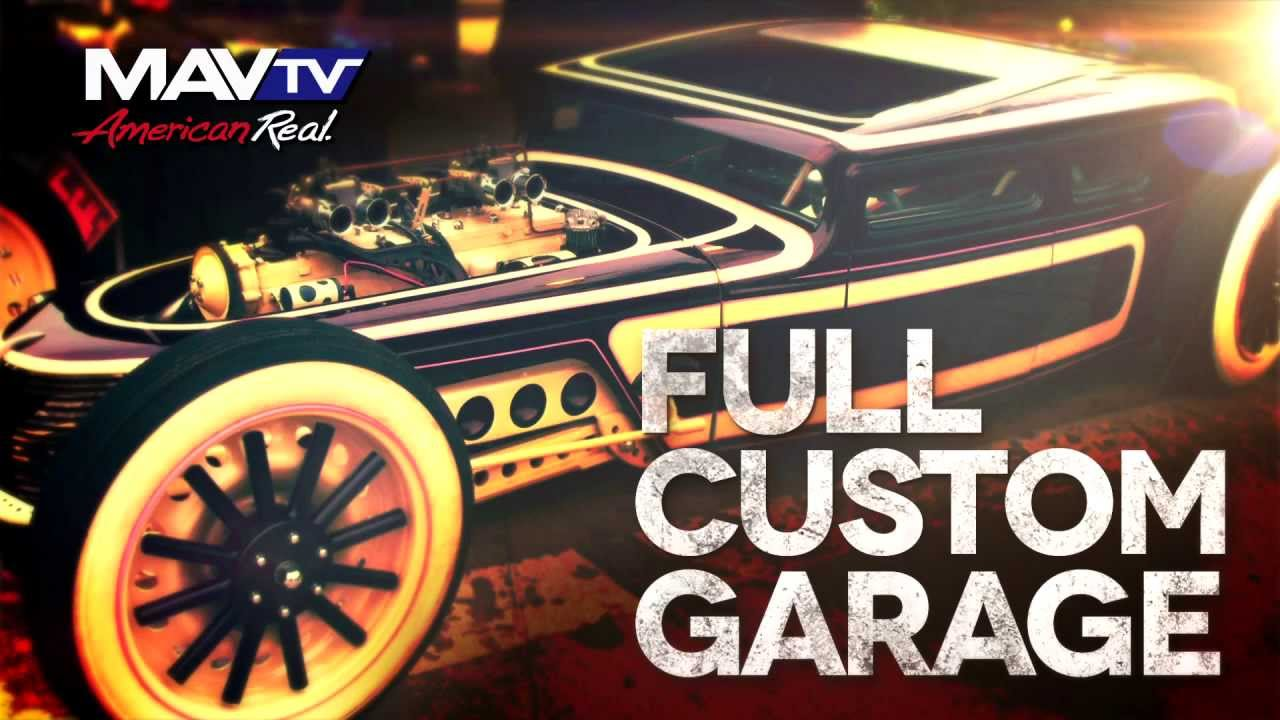 Full Custom Garage Youtube Make Your Own Beautiful  HD Wallpapers, Images Over 1000+ [ralydesign.ml]