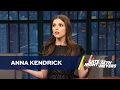 Download Lagu Anna Kendrick Learned Vagina Can Be A Verb