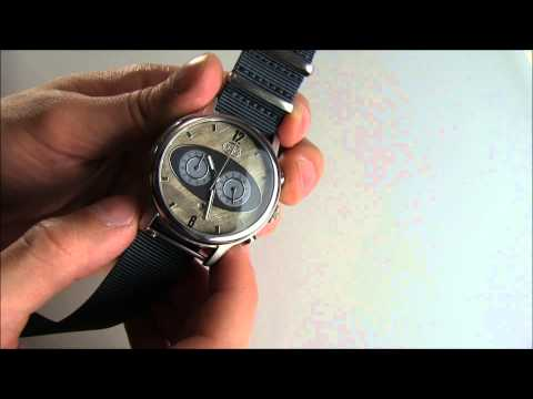 Rec Watches Mark I M2 Review | aBlogtoWatch