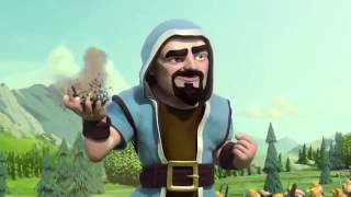 Clash of Clans - Hype Man (New TV Commercial).mp4