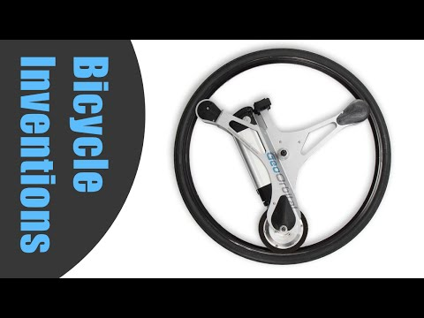 Top 5 Bicycle Inventions
