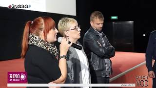 Dopalacze i narkotyki - Kino na Temat