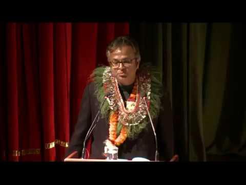मदन पुरस्कार पछि विजय कुमारको मन्तव्य !!!