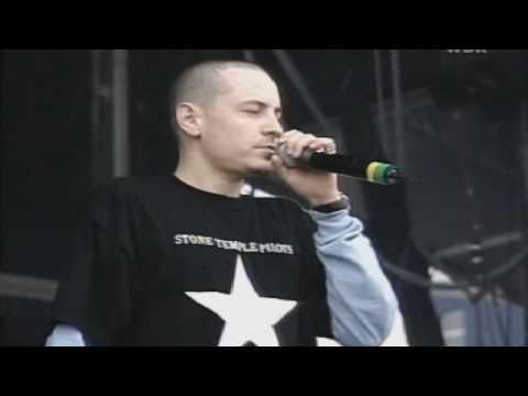 Linkin Park - Forgotten + Sweet Child O