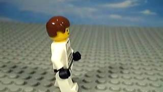 Lego stop motion tutorials