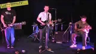 The Broken Family Band on Liveroom tv