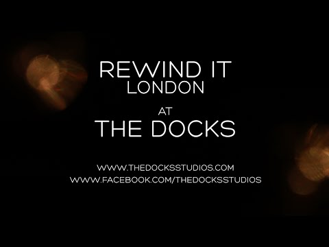 Rewind It London TEASER