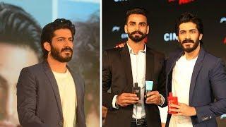 Harshvardhan Kapoor Launch Cinthol New Mens Grooming Range | Harshvardhan Interview 2018