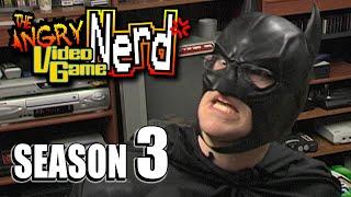 Angry Video Game Nerd - Season Three