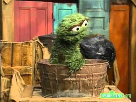 Sesame Street - Singin