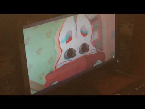 Hunter Reacts To Max Ruby 0005 Luna Game Meets Sad