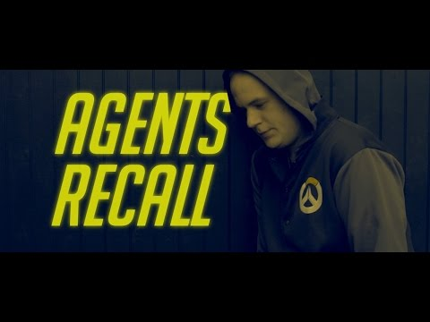 Overwatch World Cup | Agents Recall | Meet IDDQD (Sweden)