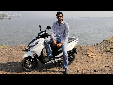 Honda Grazia  Review - Most Detailed | Faisal Khan
