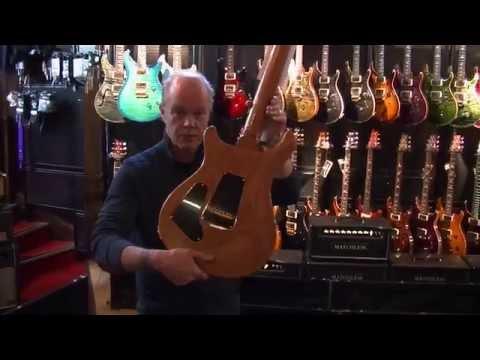Handpicking Some Stunning PRS Guitars - Feb 15