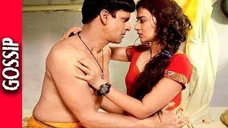 Manoj Bajpayees Intimate Scene In Saat Uchakkey Deleted - Bollywood Gossip 2016