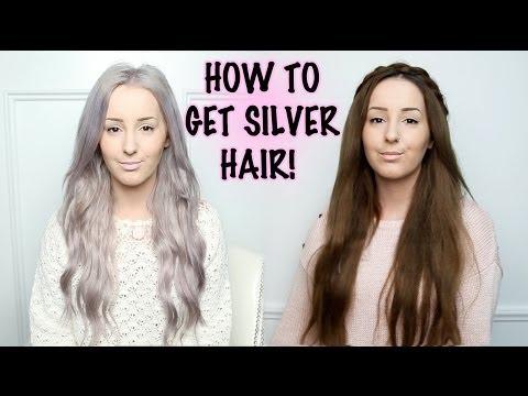 Silver Hair Tutorial!   by tashaleelyn