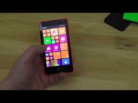 Microsoft Lumia 435 hands on and first impressions