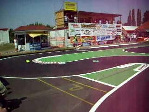 2010 IFMAR ISTC World Championship