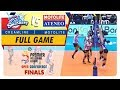 PVL OC 2018: Creamline vs. Ateneo-Motolite | Full Game | 1st Set | December 8, 2018