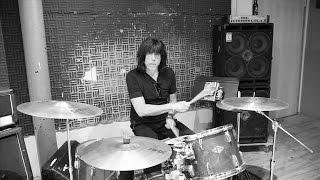 Rock & Roll Hall of Famer Marky Ramone: Punk Rock Blitzkrieg