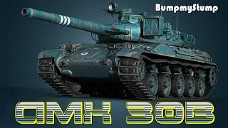 World of Tanks Console AMX 30B || Redshire Some 1 Hand Me Some KY Please