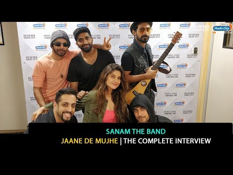 Download Lagu  Has Sanam Puri turned vegan? | Sanam The Band | Jaane De Mujhe | The Complete Interview Mp3 Free