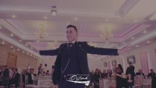 AMAZING WEDDING DANCE DUTCH GROOM STOLE HEART OF HER TURKISH BRIDE AND GUESTS WITH ZEYBEK