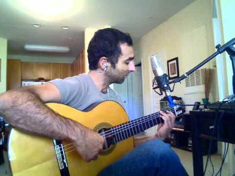 Gerardo Nunez -La Nana complete