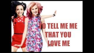 Watch Little Mix Im Like A Bird video