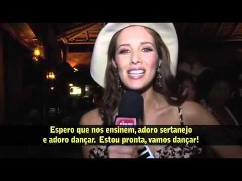 Adriana Dorn Brazil Country Music