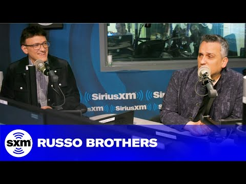 The Russo Brothers' Spoiler-Filled 'Endgame' Interview