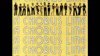 Watch A Chorus Line What I Did For Love video