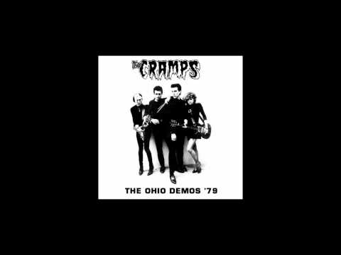 Cramps - Mystery Plane