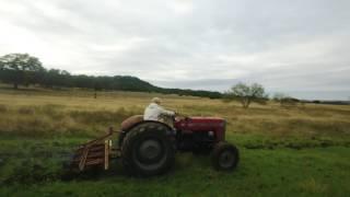 Granger Smith Tractor