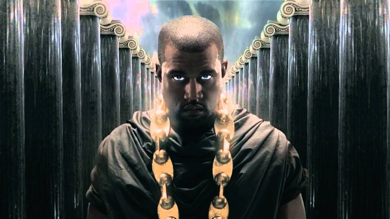 Kanye West - Power (Goat Edition) - YouTube Kanye West Power Wallpaper Hd