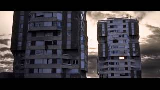 """FRUSTRATION """"DYING CITY"""" ( OFFICIAL)"""