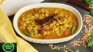 ডাল - বাংলাদেশি হোটেল স্টাইল || Bangladeshi Hotel style Dal Recipe|| Dal Recipe Bangla