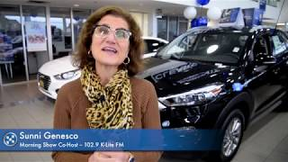 The 2018 Tucson at Grimsby Hyundai - Special Offer Extended