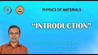 Metallurgical-Physics of Materials