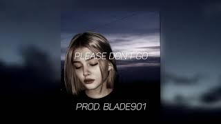 "[FREE] ""please don't go"" sad alternative rock type beat (prod. blade901)"
