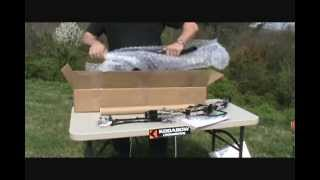 Kodabow Tactical & Safari Crossbow (Takedown and Assembly)