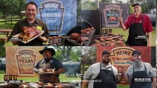 Heinz BBQ Sauce – Pitmasters Commercial